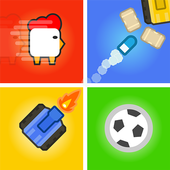 Download 2 3 4 Player Mini Games APK