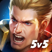 Arena of Valor Version 1.27.1.2 APK Download