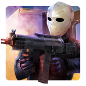 Armed Heist Version 1.1.16 APK Download