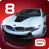 Asphalt 8 Version 4.1.2a APK Download