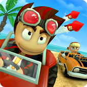 Beach Buggy Racing Version 1.2.20 APK Download