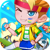 Bomb Heroes Version 1.4.3 APK Download