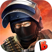 Bullet Force Version 1.55 APK Download