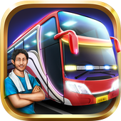 Bus Simulator Indonesia Version  APK Download