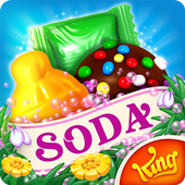 Candy Crush Soda Version 1.135.8 APK Download