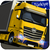 Cargo Simulator 2019: Turkey Version 1.43 APK Download
