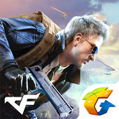 CrossFire: Legends Version 1.0.11.11 APK Download