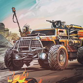 Crossout Version 0.2.1.16103 APK Download