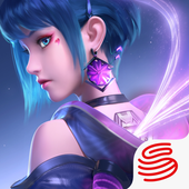 Cyber Hunter Version 0.100.98 APK Download