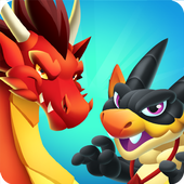 Dragon City Version 9.0 APK Download