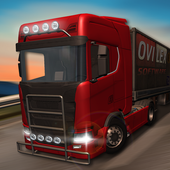 Euro Truck Driver 2018 Version 2.2 APK Download