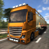 Euro Truck Evolution (Simulator) Version 2.3.0 APK Download