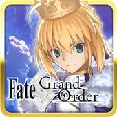 Fate/Grand Order (English) Version 1.26.1 APK Download