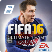 FIFA 16 Soccer Version 3.2.113645 APK Download