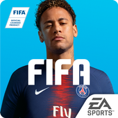 FIFA Soccer Version 12.3.07 APK Download