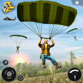 Firing Squad Battleground Version 3.0 APK Download