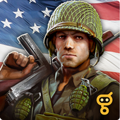 FRONTLINE COMMANDO: D-DAY Version 3.0.4 APK Download