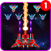 Galaxy Attack: Alien Shooter Version 7.19 APK Download