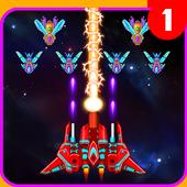 Galaxy Attack: Alien Shooter Version 7.19 APK Download