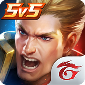 Garena AOV - Arena of Valor Version 1.27.1.2 APK Download