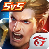 Garena Liên Quân Mobile Version 1.27.1.4 APK Download