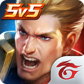 Garena RoV: Mobile MOBA Version 1.27.1.3 APK Download