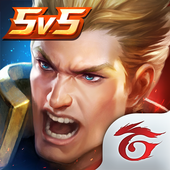 Garena 傳說對決 Version 1.28.1.2 APK Download