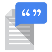Google Text-to-Speech Version 3.14.12 APK Download