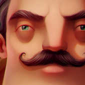 Hello Neighbor Version  APK Download