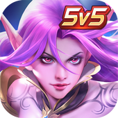 Heroes Arena Version 2.1.21 APK Download