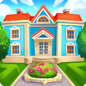 Homescapes Version 2.1.0.900 APK Download