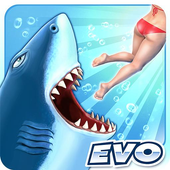 Hungry Shark Version 6.5.0 APK Download
