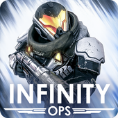 INFINITY OPS: Sci-Fi FPS Version 1.3.3 APK Download
