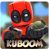 KUBOOM Version 1.90 APK Download