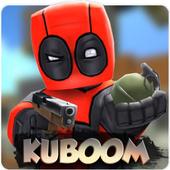 KUBOOM Version 1.90 APK Download