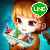 LINE 旅遊大亨 Version 2.7.0 APK Download