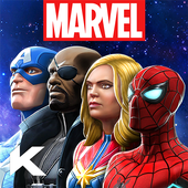 MARVEL Contest of Champions Version 22.0.0 APK Download