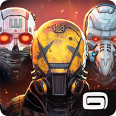 Modern Combat Versus: New Online Multiplayer FPS Version 1.12.3 APK Download