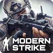 Modern Strike Online Version 1.28.4 APK Download