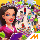 My Cafe Version 2019.3 APK Download