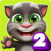 My Talking Tom 2 Version 1.2.21.259 APK Download