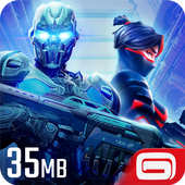 N.O.V.A. Legacy Version 5.8.0m APK Download