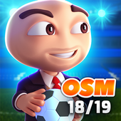 Online Soccer Manager (OSM) Version 3.4.25.3 APK Download