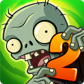 Plants vs. Zombies 2 Free Version 7.2.1 APK Download