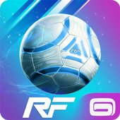 Real Football Version 1.6.0 APK Download