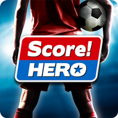 Score! Hero Version 2.10 APK Download
