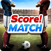 Score! Match Version 1.62 APK Download
