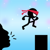 Scream Go Stickman Version 1.0.1 APK Download