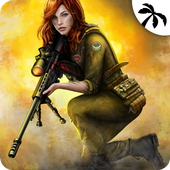 Sniper Arena Version 1.0.8 APK Download