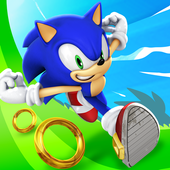 Sonic Dash Version 4.1.0 APK Download